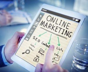 Strategie marketing entreprise
